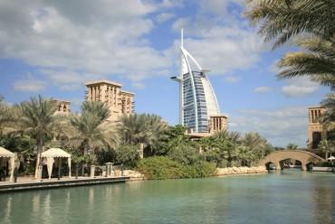 Zimski praznici idealni za istraživanje energičnog Dubaija