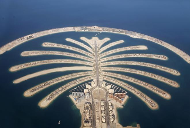 Dubai kao mjesto za život – obećani grad ili umjetno carstvo?