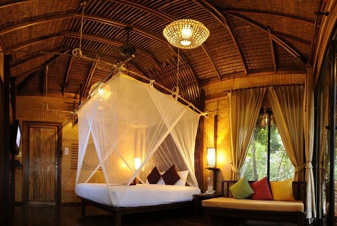 Spavaće sobe zbog kojih ćete poželjeti cijeli život provesti u krevetu