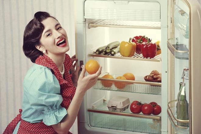 čišćenje hladnjaka