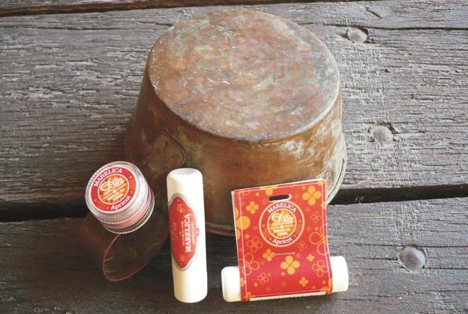 Prirodna kozmetika po receptima iz 17. stoljeća
