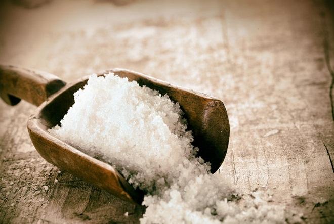 Posljedice prekomjernog unosa soli
