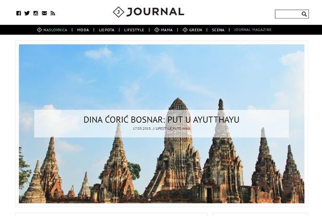 Iva Balaban pokrenula novi lifestyle portal
