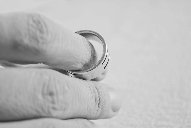 Par stvari o kojima trebate razmisliti prije razvoda