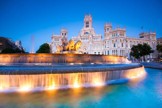Preporuka putovanja: Madrid za pamćenje