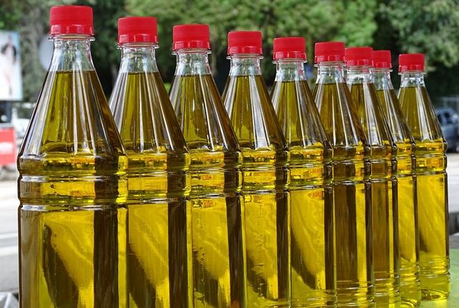 Maslinovo ulje u školama i vrtićima? Da, naravno!