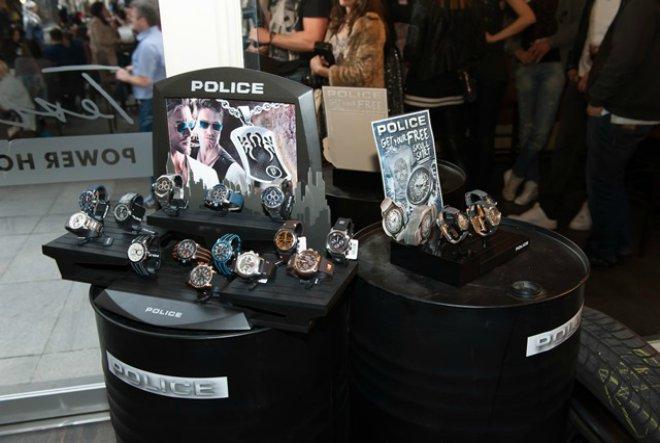 Nova Police kolekcija satova i nakita