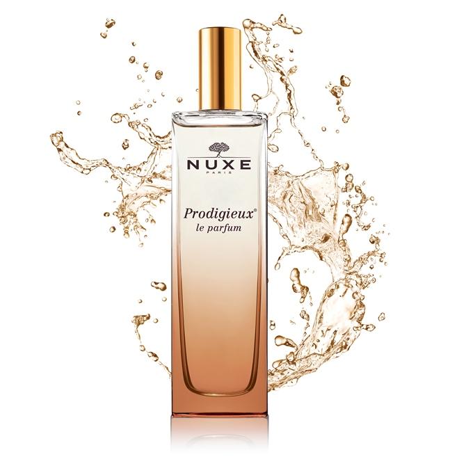 Nuxe Prodieux parfem / ljekarne
