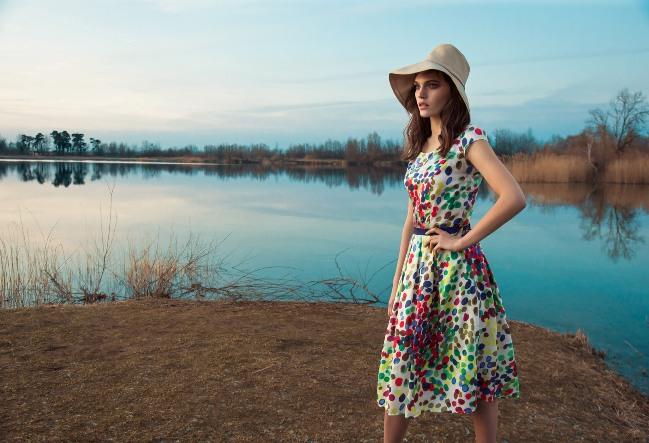 3 modne preporuke za prštavi ljetni look