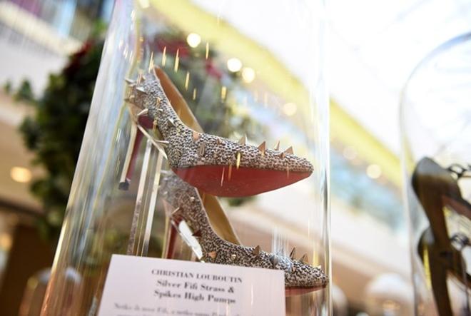 Najljepše cipele svijeta stigle u Zagreb