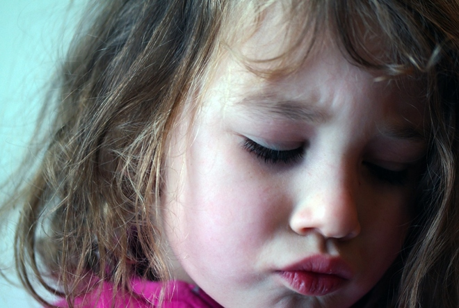 Prvi pubertet ili zašto djeca imaju histerične ispade