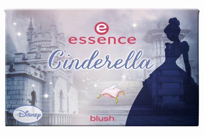 Cinderella – essence limitirana kolekcija