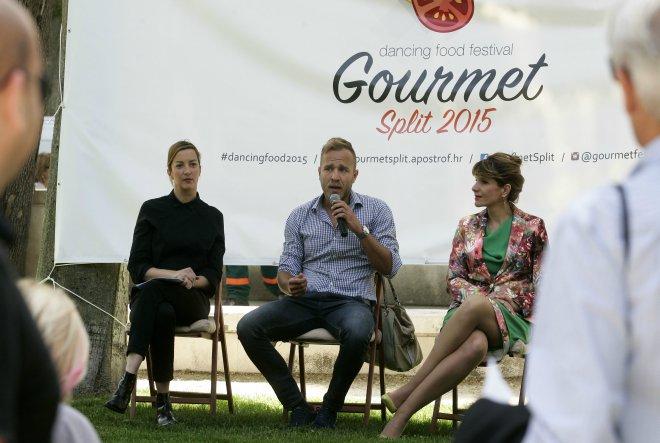 Gourmet Split 2015. – prvi splitski street food festival