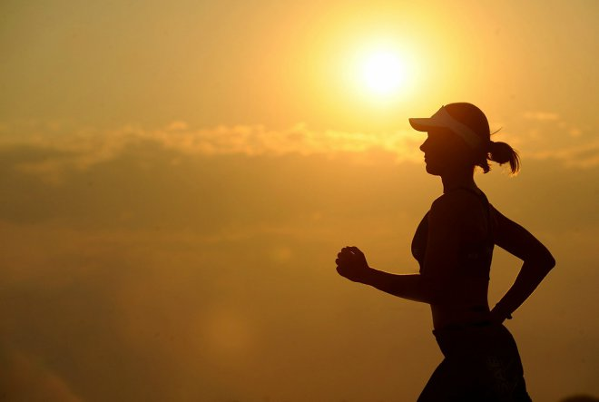 Par savjeta za prve trkačke korake