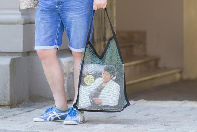 BAGGIZ VRECHA za urbani ljetni look