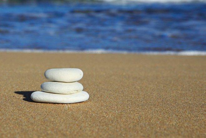 Vlastiti mir kao recept za sreću