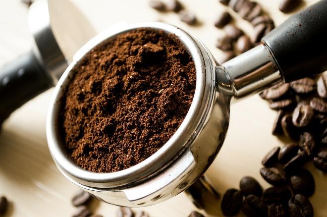 činjenice o kavi