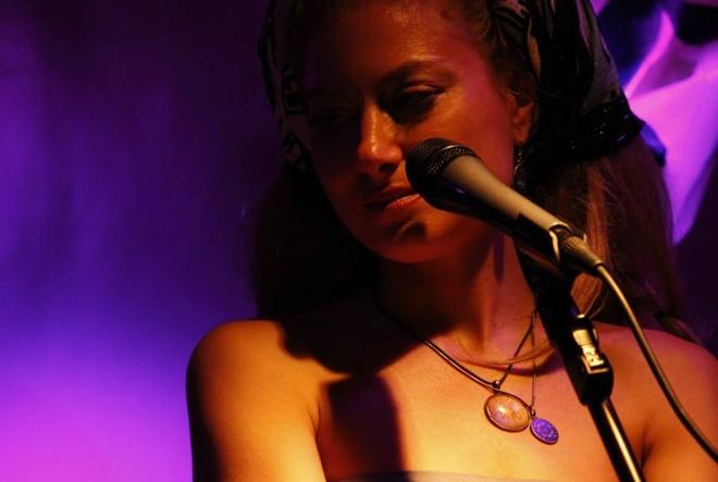 Melita Lovričević: Postoji li oblik zavođenja koji ne uključuje glazbu?