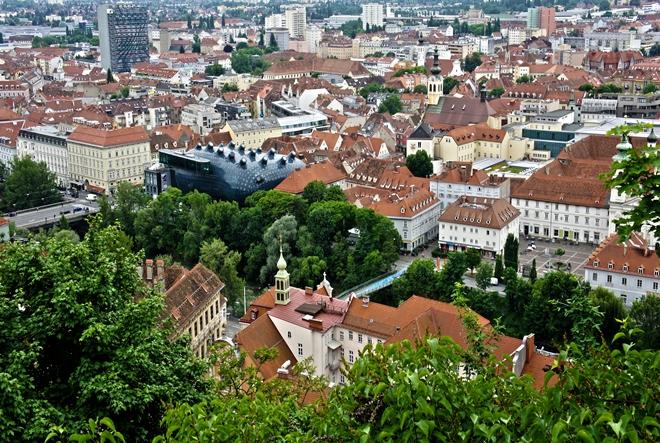 Graz – jednodnevni gastro izlet