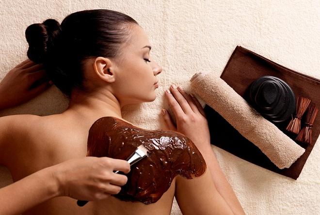 Zašto je masaža čokoladom najbolje što mi se desilo u zadnje vrijeme