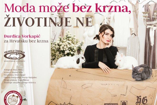 Đurđica Vorkapić (Hippy Garden)