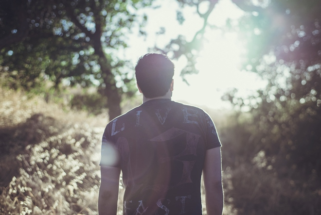 Lonely Boy: Ja i priprema-pozor-promjena!