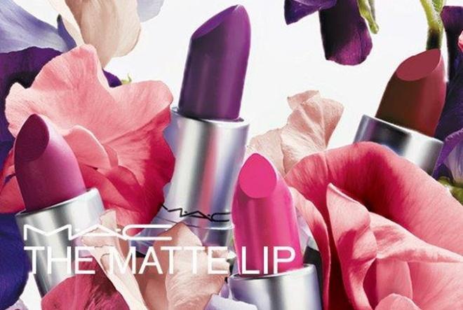 Nove nijanse – MAC matte lip kolekcija bogatija za 9 ruževa