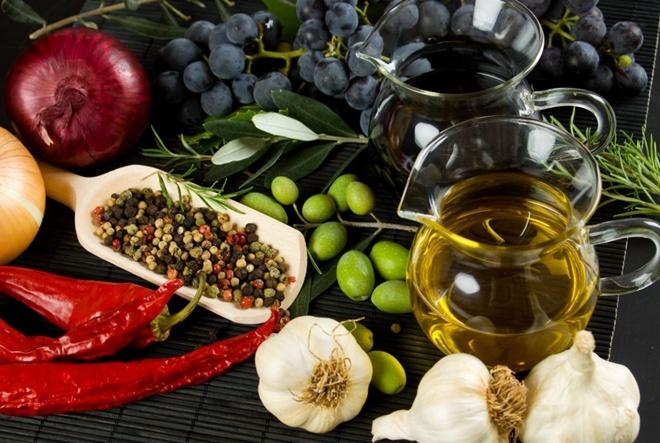 balansirana mediteranska prehrana