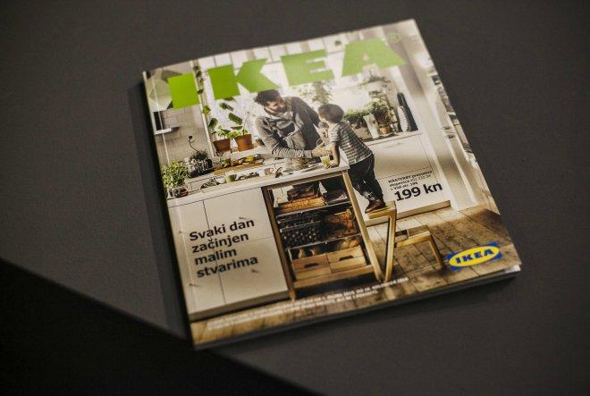 Stiže IKEA katalog 2016.