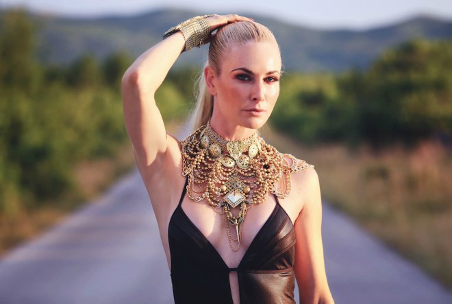 Atraktivna kampanja za unikatni nakit UNS