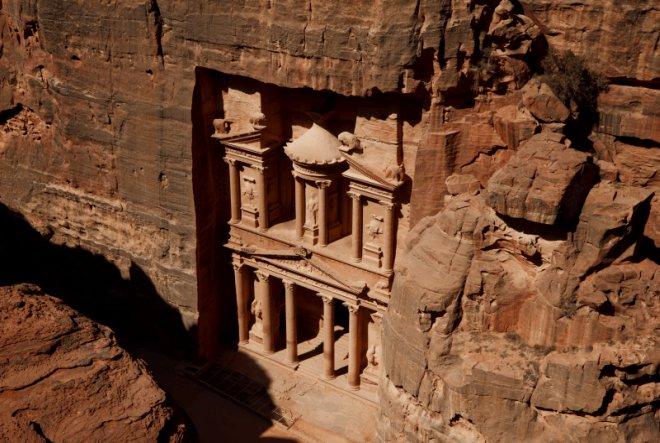 Jordanska pustolovina