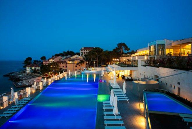 Bellevue i Vitality Hotel Punta nominirani za najbolju spa i wellness ponudu na svijetu