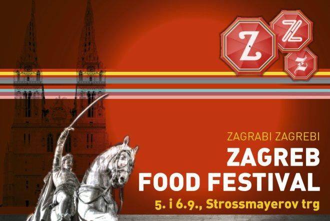 Stiže ZZZagreb Food Festival