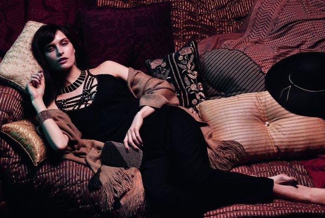 Obožavateljice francuske mode – stiže chic brand Morgan!