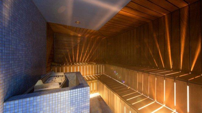 Sauna world Termalija