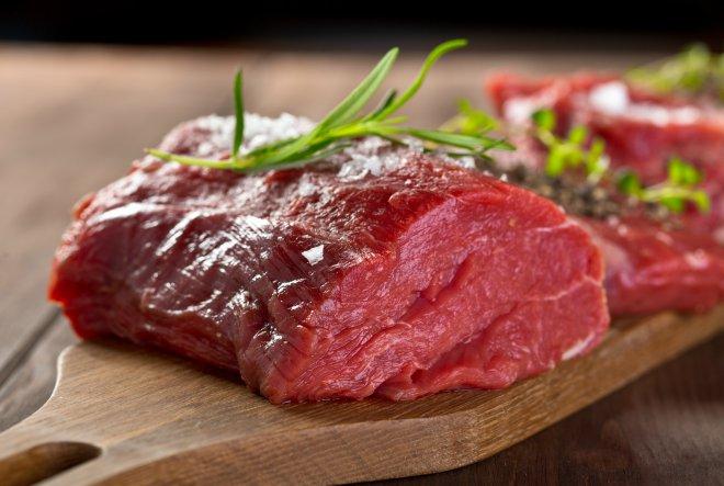 Jačanje imuniteta uz crveno meso
