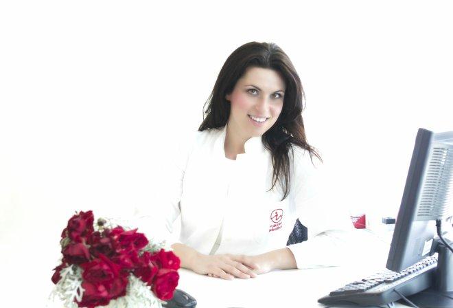 dr. Irijana Rajković