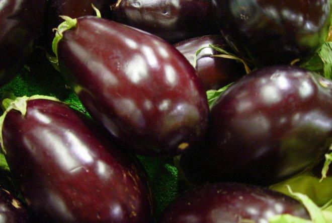 Patlidžan – plod koji se lagano i brzo priprema