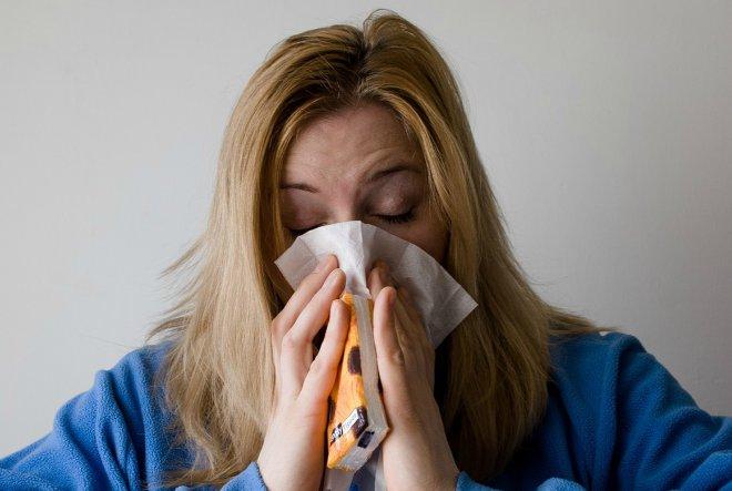 Alergija: Pomoć na prirodan način