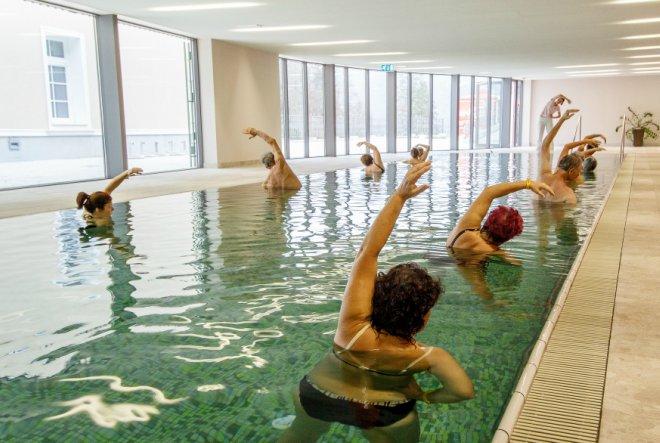 Balneoterapija – ljekovitom vodom protiv medernih tegoba u luksuznom ambijentu