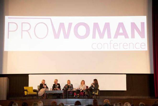 Održana Pro Woman konferencija – žene znaju što žele