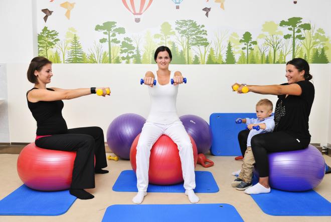 Twinkle Spa – oaza za trudnice, mame i bebe