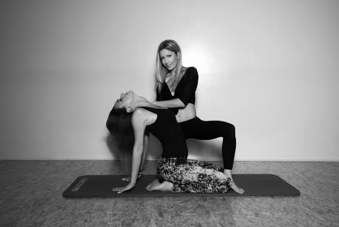 Body Empathy – spoj plesa i psihologije za više blagostanja