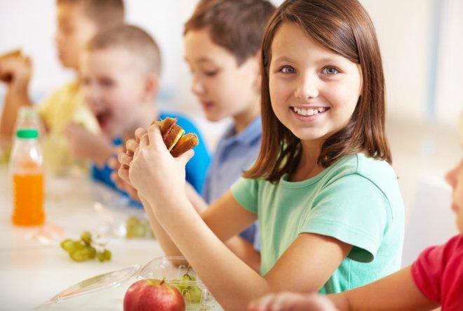 Nestlé program učenja o pravilnoj prehrani