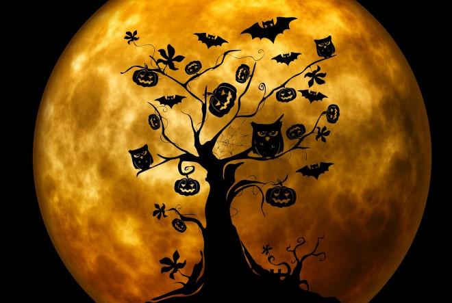 Iznenadite svoje najmlađe za Noć vještica