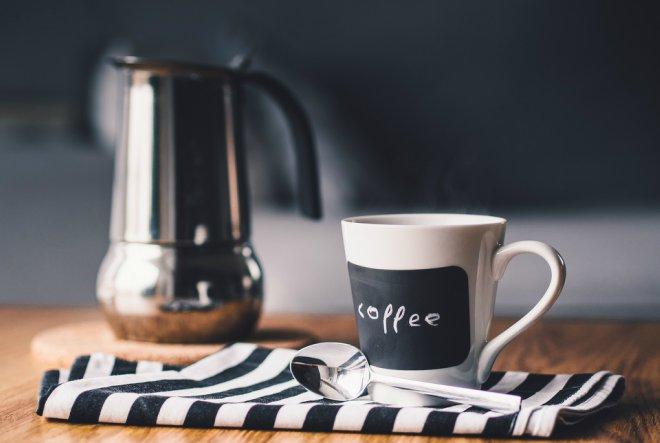 Kava prije treninga je dobra ideja!