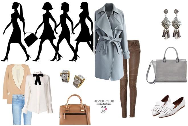 """Modna preporuka: 5 jesenskih outfita za poslovni """"look"""""""