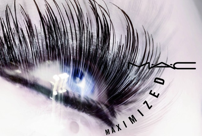 Novi MAC False Lashes Maximizer