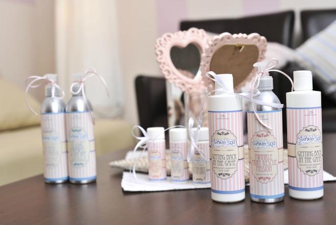 Mirisna kozmetika za trudnice i mlade mame