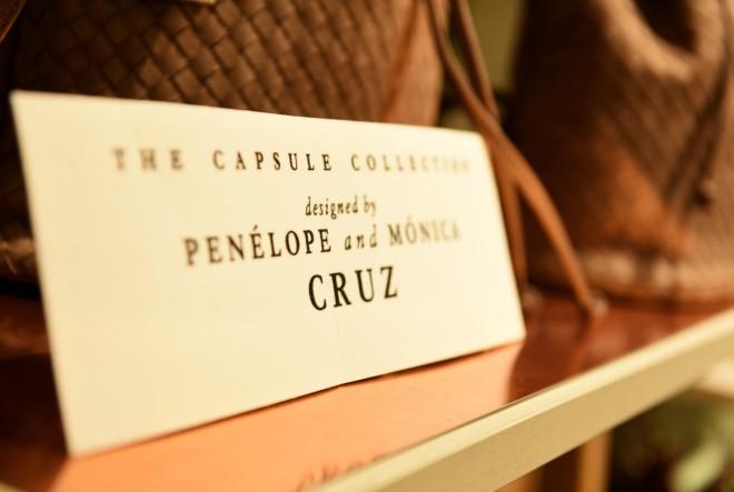 Carpisa s potpisom Penelope i Monice Cruz